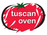 Tuscan Oven Pizza