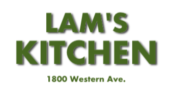 Lam's Kitchen